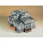 Puzzle   Maquette en carton : Château de Linderhof