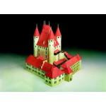 Puzzle   Maquette en Carton : Château de Thoune, Suisse