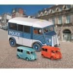 Puzzle   Maquette en Carton : Citroën H
