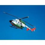 Puzzle   Maquette en carton : Eurocopter BK:117