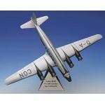 Puzzle   Maquette en Carton : Focke Wulf FW 200 Condor