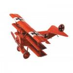 Puzzle   Maquette en Carton : Fokker DR I