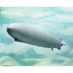 Puzzle   Maquette en carton : Graf Zeppelin D-LZ 127