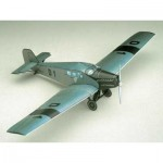 Maquette en Carton : Junkers F 13