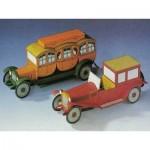 Maquette en Carton : Lancia Lambda 1925