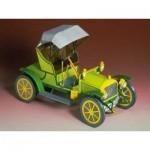 Maquette en Carton : Opel Doktorwagen