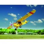 Puzzle   Maquette en Carton : Piper Super Cub