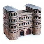 Puzzle   Maquette en Carton : Porta Nigra