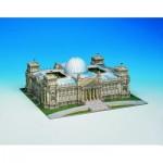 Puzzle   Maquette en Carton : Reichstag