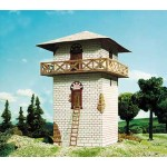 Puzzle   Maquette en Carton : Tour de guet Romaine