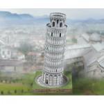 Puzzle   Maquette en Carton : Tour de Pise