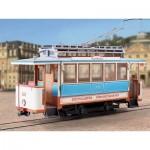 Puzzle   Maquette en Carton : Tram de Stuttgart