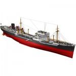 Puzzle   Maquette en Carton : Trossschiff  - Altmark