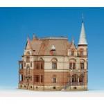 Puzzle   Maquette en Carton : Villa Braun Metzingen