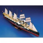 Puzzle   Maquette en Carton : Voilier Great Eastern