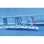 Puzzle  Schreiber-Bogen-S112 Maquette en carton : Zeppelin Staaken R.VI