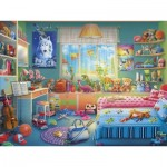 Puzzle   Annie's Hideaway
