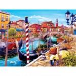 Puzzle  Master-Pieces-31976 Venise