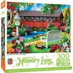 Puzzle  Master-Pieces-32158 Pièces XXL - Countryside Park