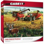 Puzzle  Master-Pieces-71439 Teamwork