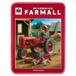 Puzzle  Master-Pieces-71450 Farmall Friends