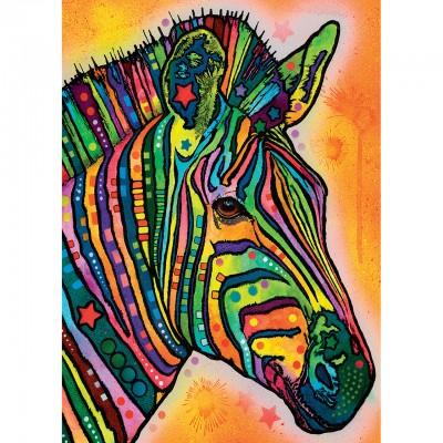Puzzle Master-Pieces-71821 Dean Russo - Stripes McCalister