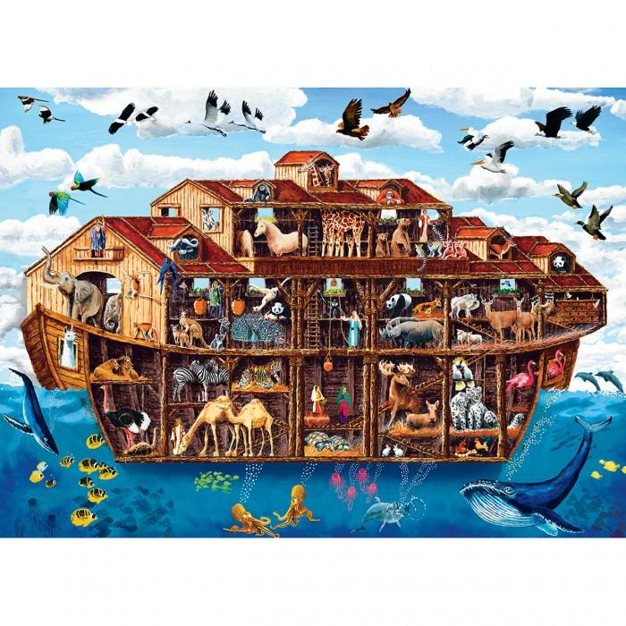 Pièces XXL - Noah's Ark