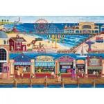 Puzzle  Master-Pieces-71967 Ocean Park