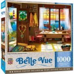 Puzzle  Master-Pieces-72111 Oceanfront View