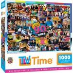 Puzzle  Master-Pieces-72158 90's Shows