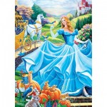Puzzle   Book Box - Cendrillon