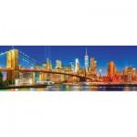 Puzzle   City Panoramics - Brooklyn Bridge