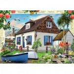 Puzzle   Fishermans Cottage