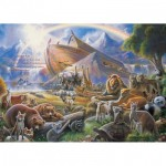 Puzzle   Noah's Ark