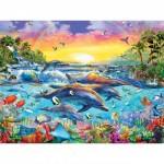 Puzzle   Pièces XXL - Sea of Eden
