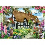 Puzzle   Rose Cottage