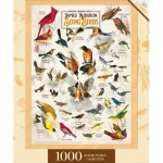 Puzzle   Songbirds