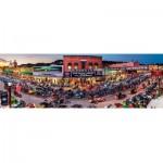 Puzzle   Sturgis - South Dakota