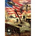Puzzle   U.S. Army Firepower