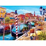 Puzzle   Venise