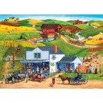 Puzzle   McGiverny's Country Store