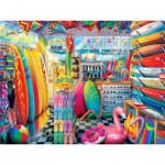 Puzzle   Shopkeepers – Beach Side Gear
