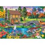 Puzzle   Stoney Brook Retreat
