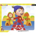 Nathan-86063 Puzzle Cadre - Oui-Oui