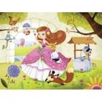 Puzzle  Nathan-86356 Princesse