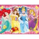 Puzzle  Nathan-86382 Disney Princesses