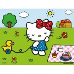 Puzzle  Nathan-86384 Hello Kitty