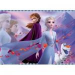 Puzzle  Nathan-86451 La Reine des Neiges II