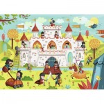 Puzzle  Nathan-86467 Chevaliers