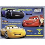 Puzzle  Nathan-86530 Cars 3